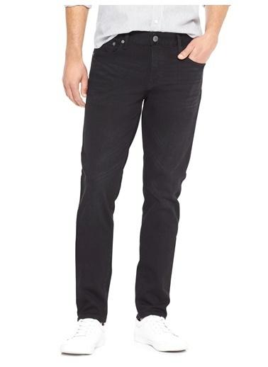 Gap Jean Pantolon | Skinny Siyah